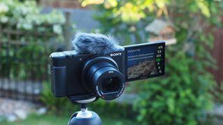 Sony ZV-1 review