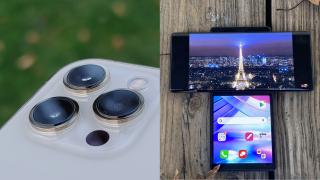 smartphone trends 2020