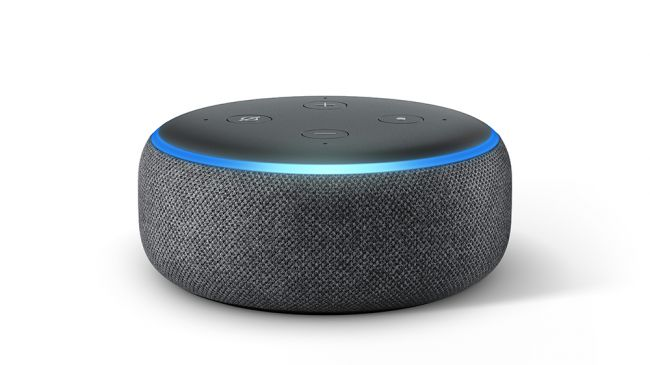 Save up to 43% on Amazon Echo devices ahead of Black Friday 2019