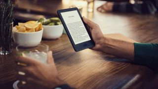 Save $30: Get the Amazon Kindle at its lowest ever price