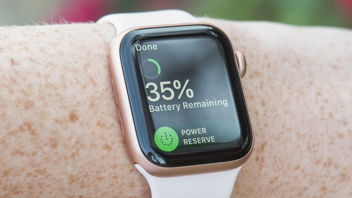 Apple Watch 6 leak just revealed top 5 features
