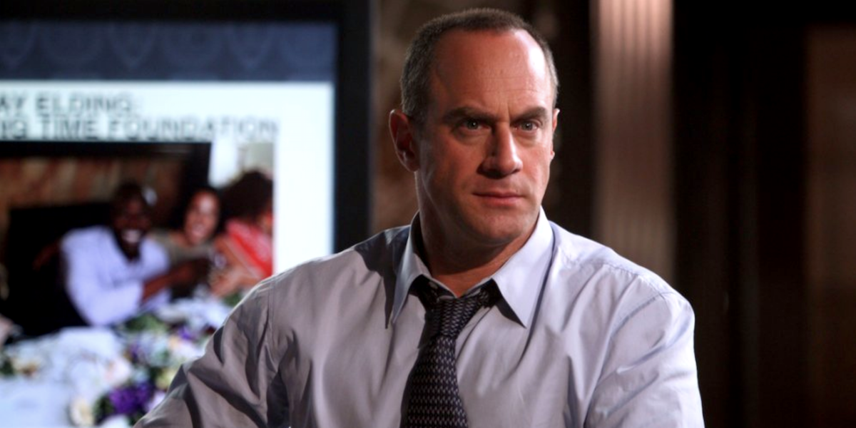 Why did Christopher Meloni abandon law and order: ALL?  On the eve of his return, Elliot Stabler The actor shares his story