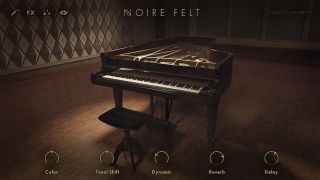 Native Instruments and Nils Frahm team up for new Kontakt piano plugin, Noire