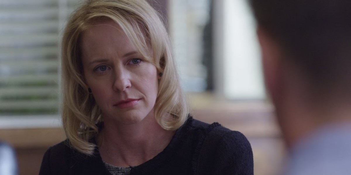 Amy Hargreaves - 13 Reasons Why