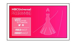 NBCUniversal ads