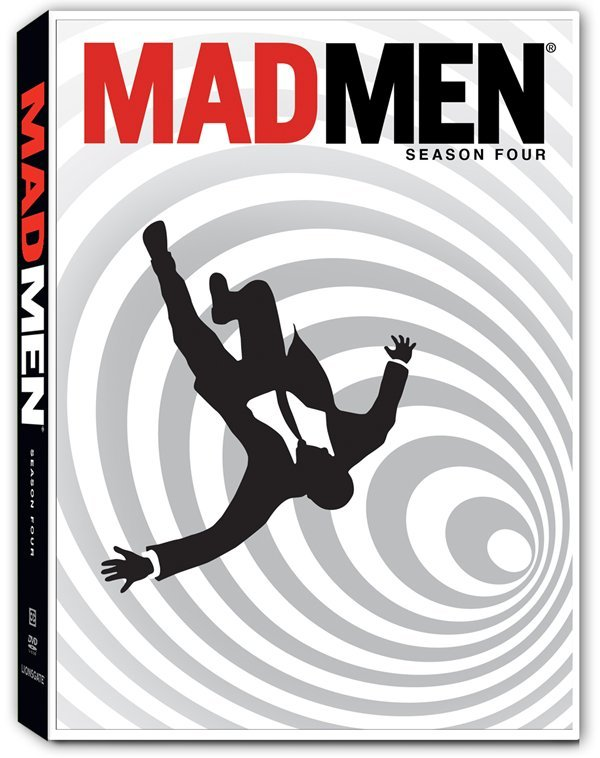 Mad Men: Season 4 Slated For Release, In Lieu Of New Season?  #16261