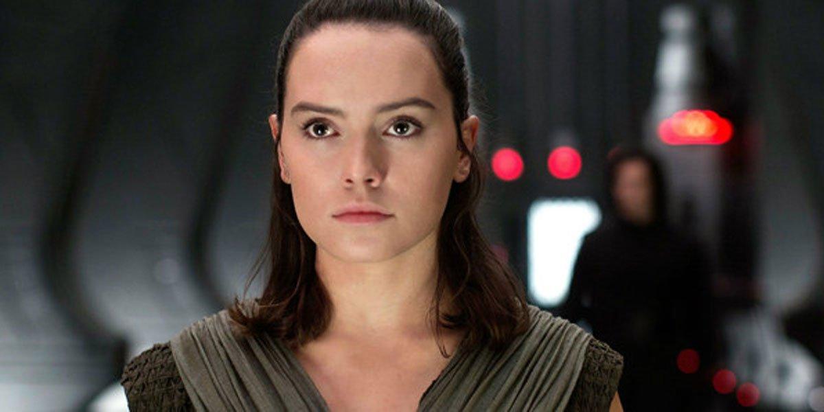 Daisy Ridley The force awakens