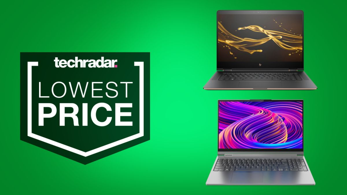 Best Buy S Black Friday Laptop Deals Feature A 400 Off Hp Spectre X360 Plus More Today News Post