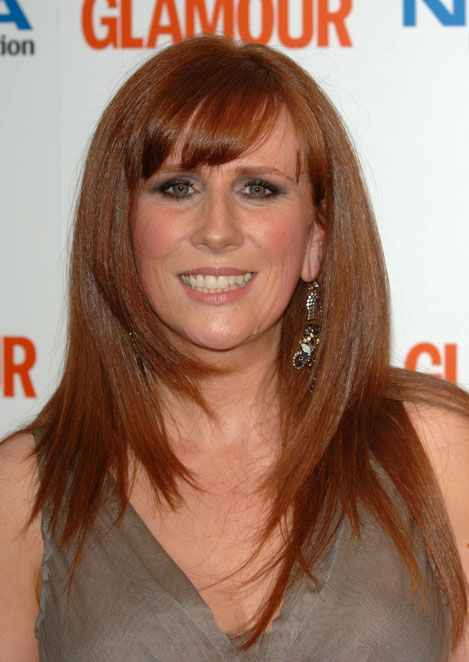 Catherine Tate joins April Fools charity gig