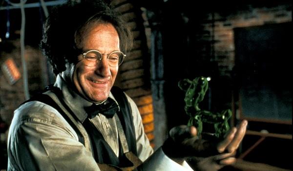 Flubber Robin Williams Proud