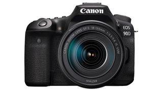 best Canon 90D deals
