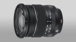 Fujinon XF 16-80mm f/4 R boasts up to a staggering 6 stops of stabilization!