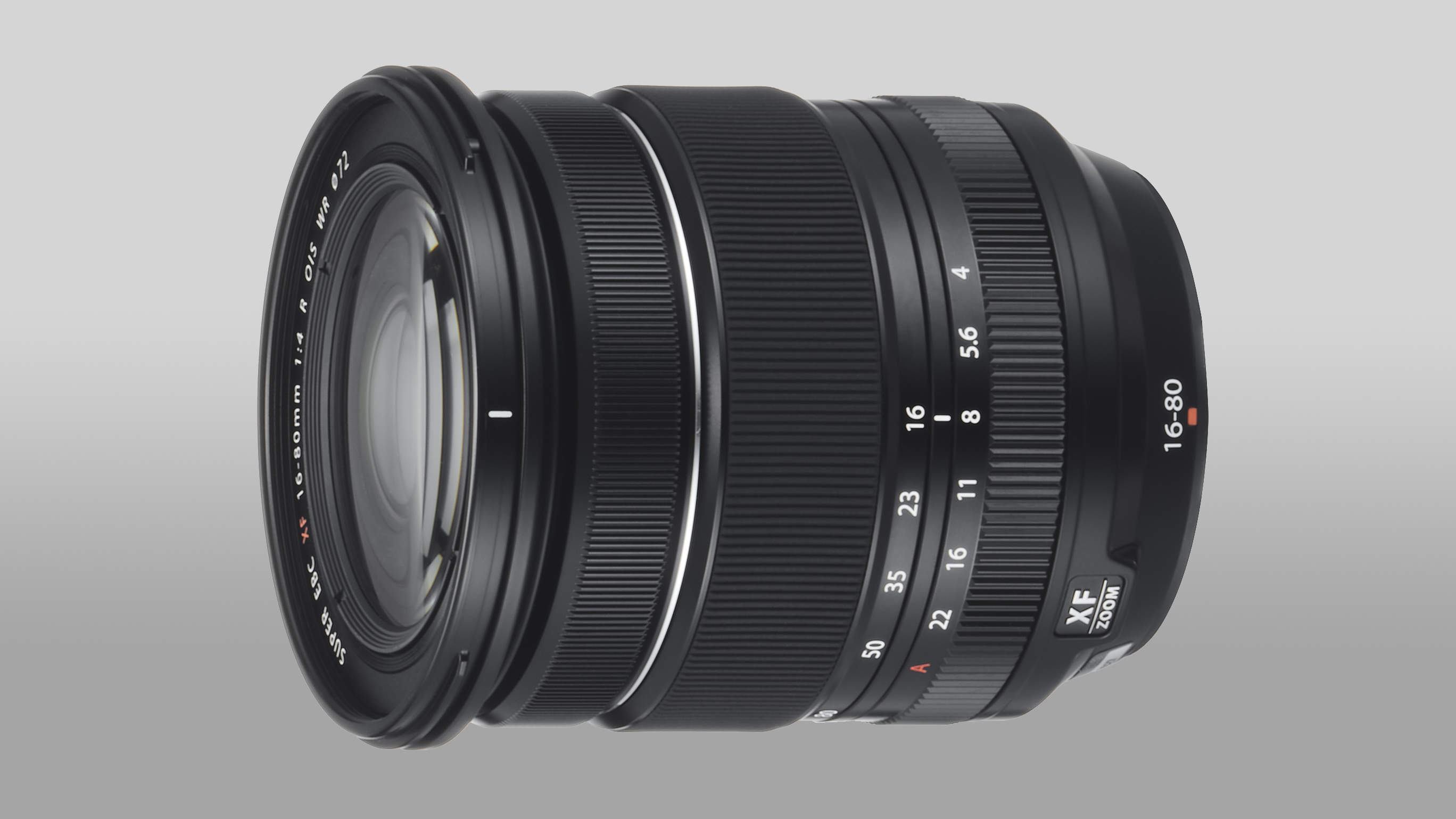 The Fujinon XF 16-80mm f/4 R boasts a staggering 6 stops of stabilization! | Digital Camera World