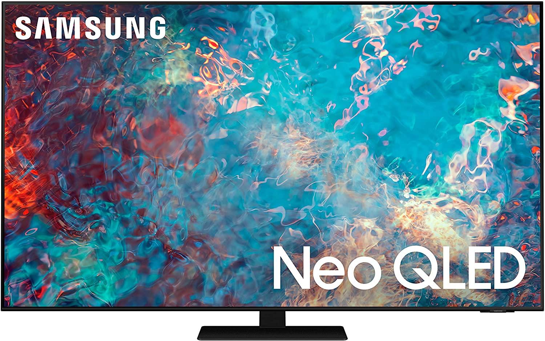 Prime Day TV deals: Samsung Neo QN85A