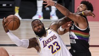 Lakers vs Nuggets live stream: Game 4 of NBA playoffs