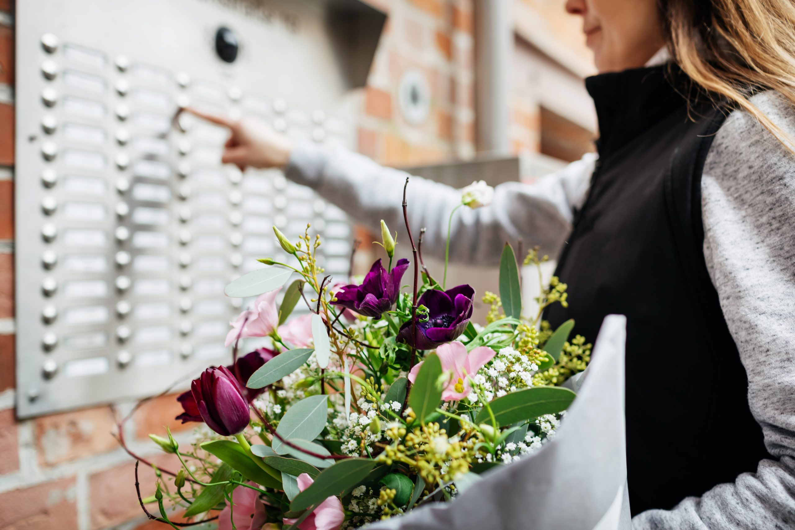 Flower delivery UK: the best flower delivery services for next day delivery  | Woman & Home