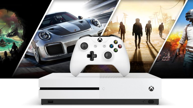Best Xbox One S deals 2019
