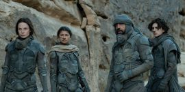 The Dune Cast Had The Best Time As The Movie Finally Premiered