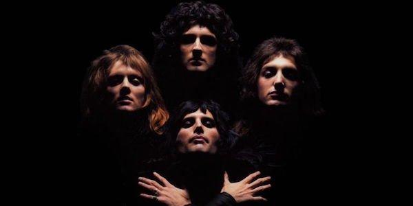 "Queen ""Bohemian Rhapsody"" Music Video"