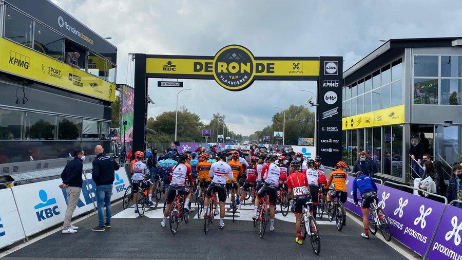 Tour of Flanders women 2020