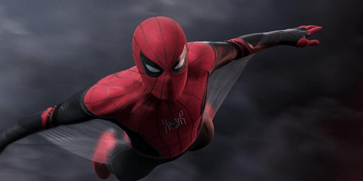 Doctor Strange Director Shoots Down Rumor About Spider-Man 3