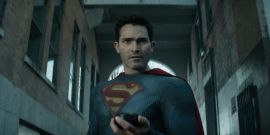 Superman And Lois Just Explained Clark And Morgan Edge's Complicated Relationship