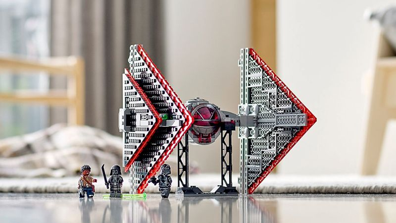 Star Wars The Rise Of Skywalker Lego Sets Are Coming On Boxing Day Creative Bloq