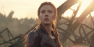 Scarlett Johansson's Last Day Filming Black Widow Was Incredibly Emotional And Featured A Lot Of Crying