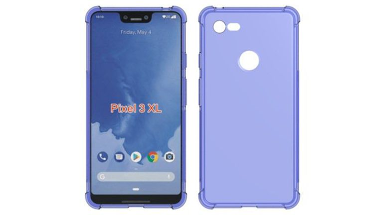 Google Pixel 3 XL to come with single camera, hints latest leak
