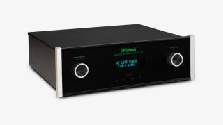 McIntosh MPC500 will protect your hi-fi gear against lightning strikes
