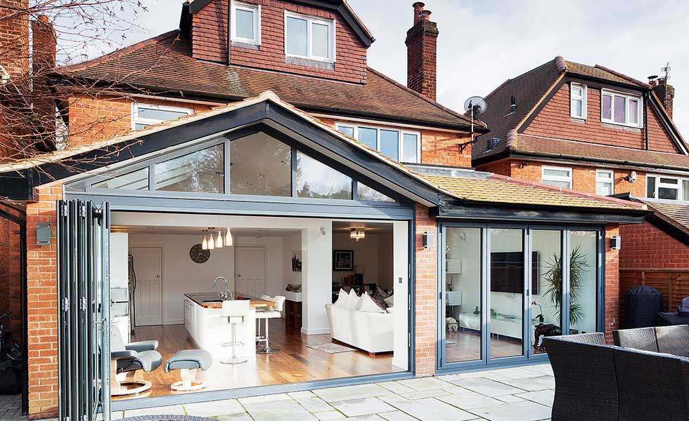 Extension Planner Your Project Schedule Homebuilding