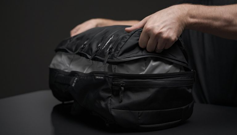 Matador SEG30 Segmented Backpack review