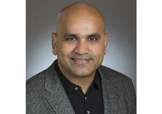 Vijay Sajja, Evergent founder and CEO