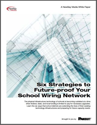 6 Ways to Future-proof Your School Wiring Network