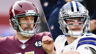 Washington vs Cowboys live stream