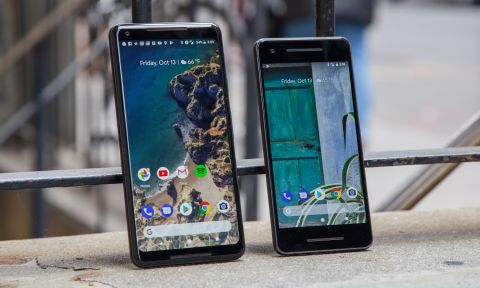 Pixel 2 and Pixel 2 XL Review: World's Smartest Phones