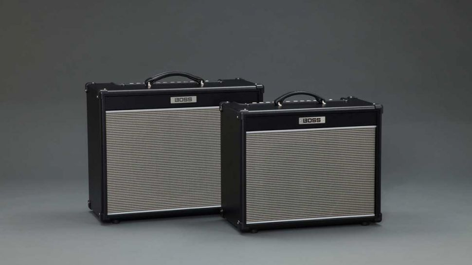 Boss Unveils Two New Nextone Series Amplifiers