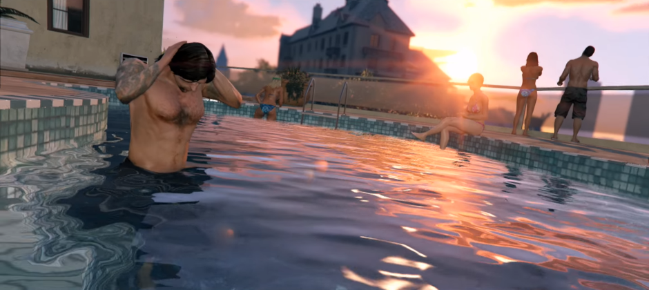GTA Online update plans include Organization smuggling rings more Creator props