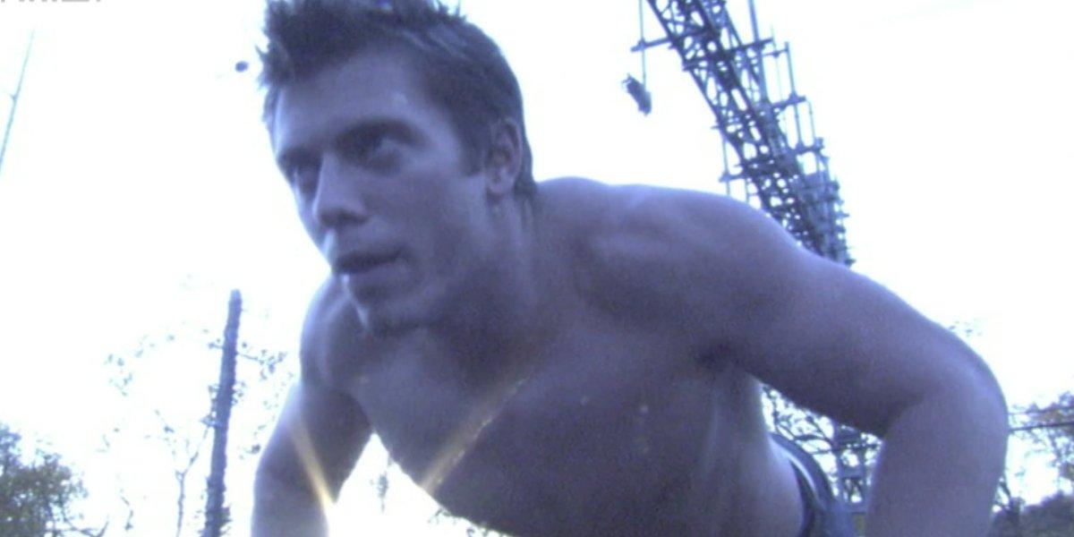 The Miz in WWE 24