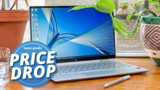 HP Labor Day sales