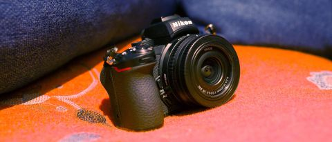Hands on: Nikon Z 50 review | Digital Camera World