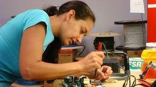 "Innovator Profile: Gisela Torino—""You've Got The Power"""