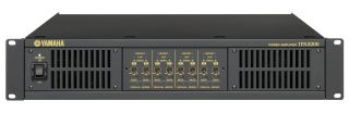 Yamaha IPA8200 Series Power Amplifier Makes InfoComm 2009 Debut