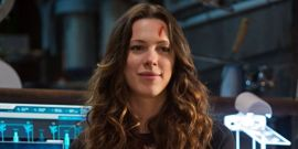 Why Rebecca Hall Was Actually The 'Perfect' Choice To Direct Tessa Thompson's Netflix Movie About Racial Passing In 1920s New York