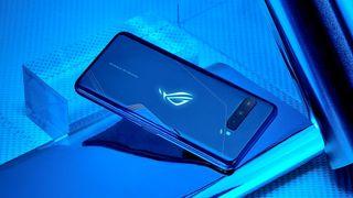 Asus ROG Phone 5 leak