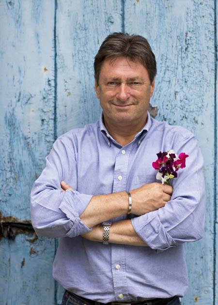 Alan Titchmarsh on his love for The Seasons