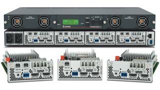 Extron PowerCage 411