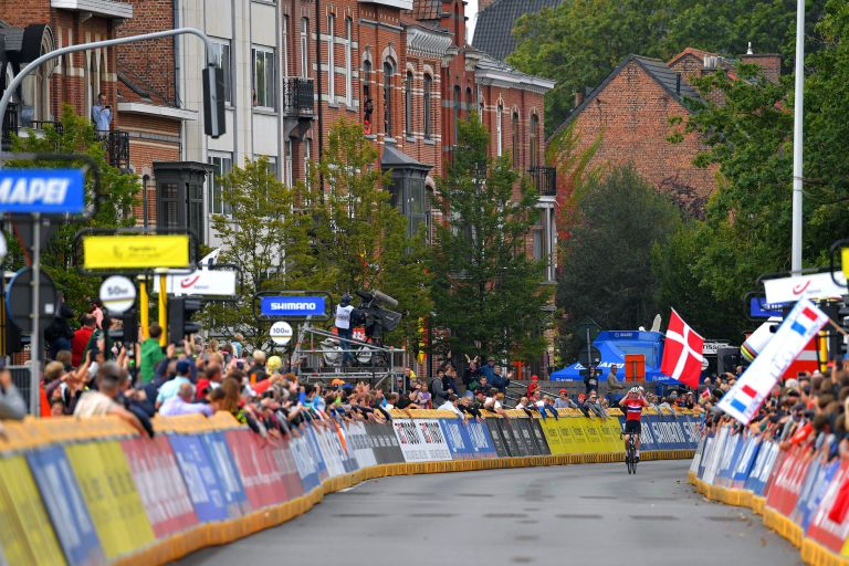 The 2021 World Championships in Flanders