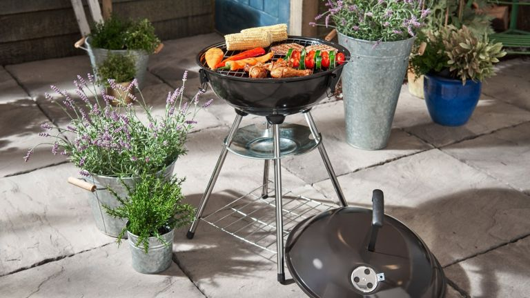 Cheap BBQ deal from Wilko