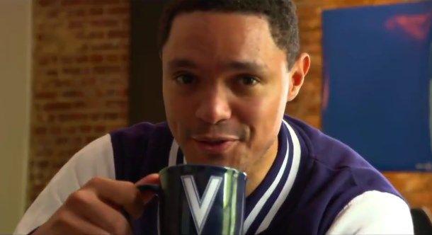 Daily Show host Trevor Noah confirms Battlefield 5 reveal coming next week